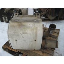 DPF (Diesel Particulate Filter) VOLVO/GMC/WHITE VN Michigan Truck Parts