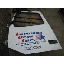 Door Assembly, Front VOLVO/GMC/WHITE VNL Michigan Truck Parts