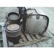 DPF (Diesel Particulate Filter) VOLVO/GMC/WHITE VNL Michigan Truck Parts