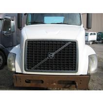 Hood VOLVO/GMC/WHITE VNL Michigan Truck Parts
