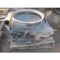 Radiator VOLVO/GMC/WHITE VNL Michigan Truck Parts
