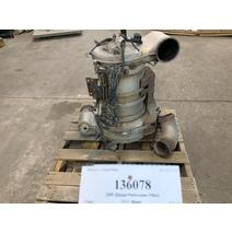 DPF (Diesel Particulate Filter) VOLVO 21756505 West Side Truck Parts