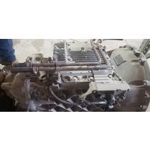 Transmission Assembly VOLVO AT2612D Olsen Truck Service Center