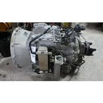 Transmission Assembly VOLVO AT2612D Sam's Riverside Truck Parts Inc