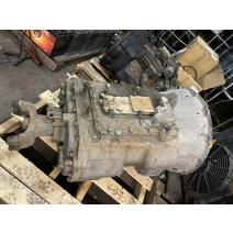Transmission Assembly VOLVO AT2612D Alpo Group Inc