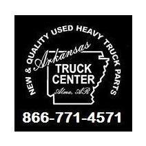 Transmission Assembly Volvo ATO2612D Arkansas Truck Center