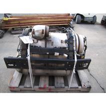 DPF (Diesel Particulate Filter) VOLVO D11 LKQ Heavy Truck Maryland