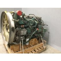 Engine Assembly VOLVO D11H EPA 10 (MP7) LKQ Geiger Truck Parts