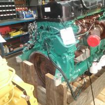 Engine Assembly Volvo D13-405 Camerota Truck Parts