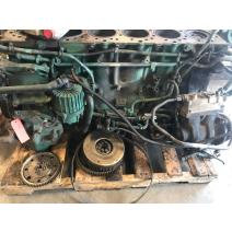 Engine Assembly VOLVO D13 SCR Payless Truck Parts