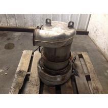 DPF (Diesel Particulate Filter) VOLVO D13 Vander Haags Inc Sp