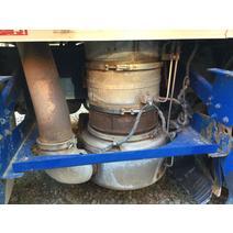 DPF (Diesel Particulate Filter) VOLVO D13 Vander Haags Inc Dm