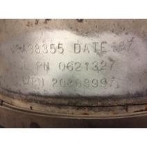 DPF (Diesel Particulate Filter) VOLVO D13 Vander Haags Inc Cb