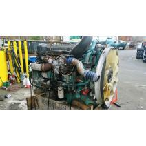 Engine Assembly Volvo D13 Camerota Truck Parts