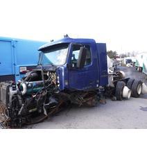 Engine Assembly VOLVO D13 Dutchers Inc   Heavy Truck Div  Ny