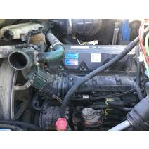 Engine Assembly VOLVO D13F EPA 07 (MP8) LKQ Evans Heavy Truck Parts