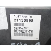 Engine Assembly VOLVO D13F EPA 07 (MP8) (1869) LKQ Thompson Motors - Wykoff