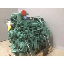 Engine Assembly VOLVO D13J EPA 13 (MP8) LKQ Geiger Truck Parts