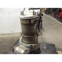 DPF (Diesel Particulate Filter) VOLVO D16 SCR Vander Haags Inc WM