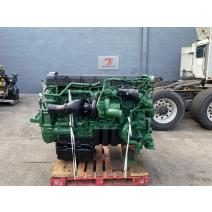 Engine Assembly VOLVO D16 JJ Rebuilders Inc