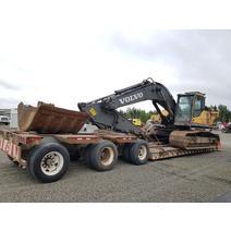 Equipment (Whole Vehicle) VOLVO EC290CL Big Dog Equipment Sales Inc