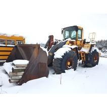 Equipment (Whole Vehicle) VOLVO L220E wheel loader Big Dog Equipment Sales Inc