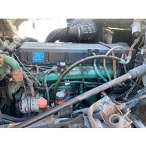 Engine Assembly VOLVO VE D16 Dutchers Inc   Heavy Truck Div  Ny