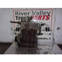 Air Compressor Volvo VED12 River Valley Truck Parts