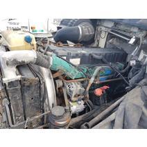 Engine Assembly VOLVO VED12 Big Dog Equipment Sales Inc