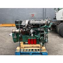 Engine Assembly VOLVO VED12 JJ Rebuilders Inc