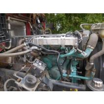 Engine Assembly VOLVO VED12 A & A Truck Salvage