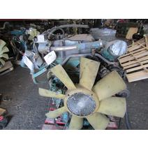 Engine Assembly VOLVO VED12 West Side Truck Parts