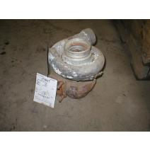 Turbocharger / Supercharger VOLVO VED12 Dales Truck Parts, Inc.