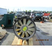 Engine Assembly VOLVO VED12D (EGR) EPA 04 LKQ Heavy Truck - Tampa