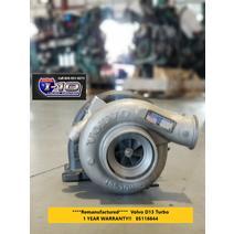 Turbocharger / Supercharger VOLVO VED13 I-10 Truck Center