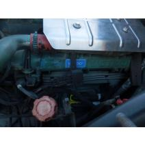 Engine Assembly VOLVO VED16 A & A Truck Salvage