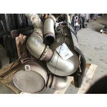 DPF (Diesel Particulate Filter) VOLVO VN K & R Truck Sales, Inc.