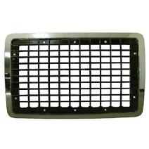 Grille VOLVO VN LKQ Plunks Truck Parts And Equipment - Jackson