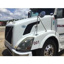 Hood VOLVO VNL 2004-NEWER LKQ Evans Heavy Truck Parts