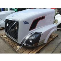 Hood VOLVO VNL 2004-NEWER LKQ Heavy Truck Maryland