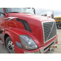 Hood VOLVO VNL 2004-NEWER LKQ Heavy Truck - Goodys