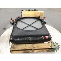 Radiator VOLVO VNL300 Dex Heavy Duty Parts, Llc