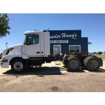 Complete Vehicle Volvo VNL Vander Haags Inc Sf