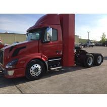 Complete Vehicle VOLVO VNL LKQ Heavy Truck - Goodys
