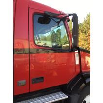 Door Assembly, Front VOLVO VNL LKQ Evans Heavy Truck Parts