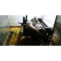 DPF (Diesel Particulate Filter) VOLVO VNL Camerota Truck Parts