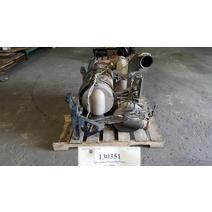 DPF (Diesel Particulate Filter) VOLVO VNL West Side Truck Parts
