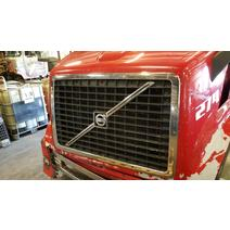Grille VOLVO VNL LKQ Geiger Truck Parts