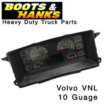 Instrument Cluster VOLVO VNL Boots & Hanks Of Ohio