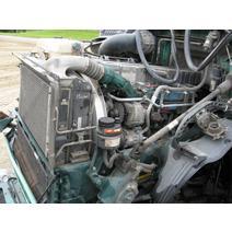 Radiator VOLVO VNL Big Dog Equipment Sales Inc